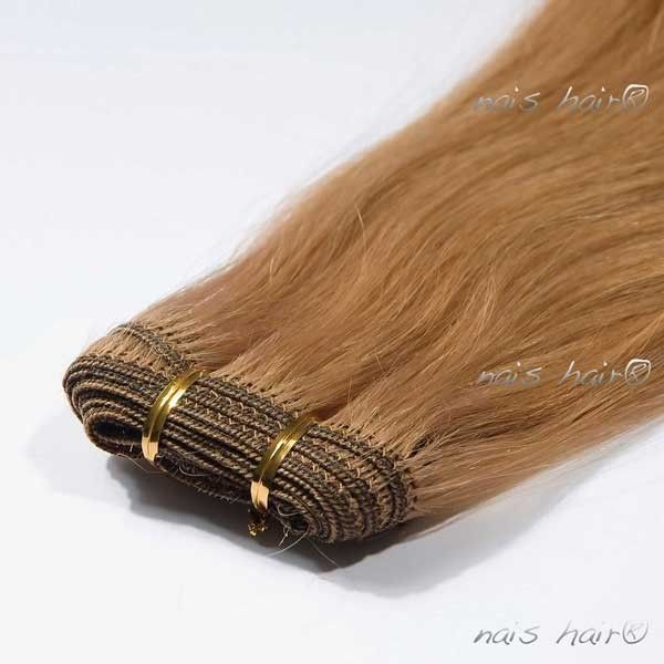Blonde Extensions Weft 19