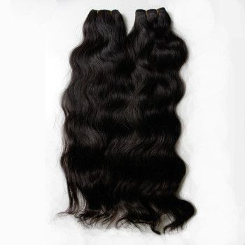 Pure Virgin Hair Weft