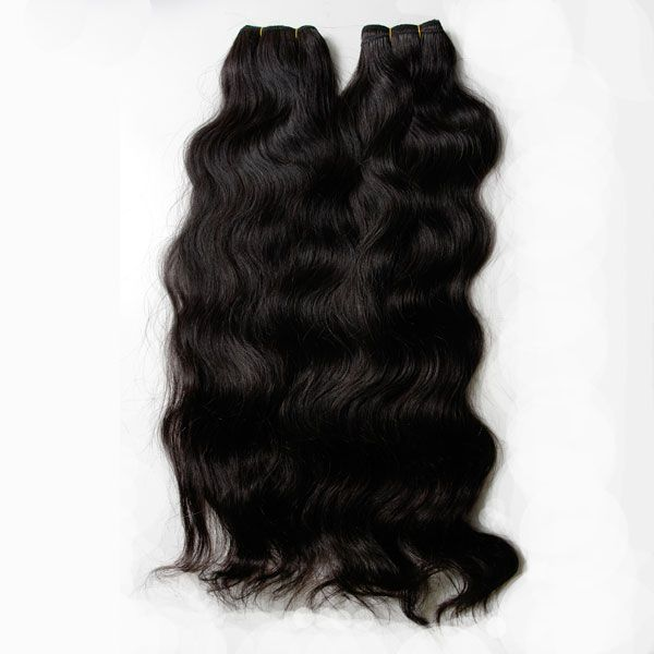 Virgin Remy Hair Weft 20inch (50cm)