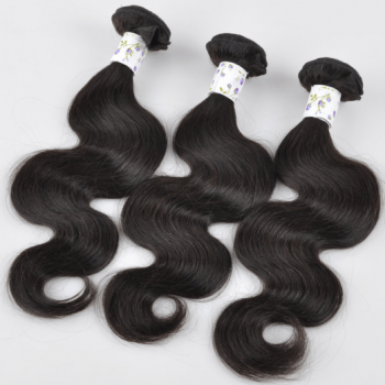 Pure Virgin Hair Weft – Wave 50CM (20inch)