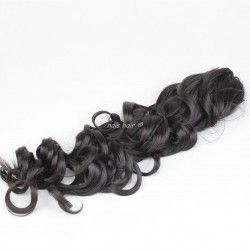 3.claw clip ponytails hair pieces-SP-918A #2(2)