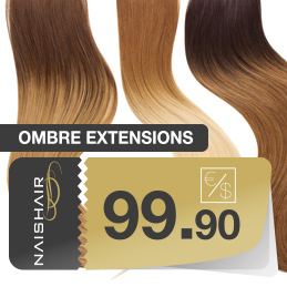 buy ombre hair extensions